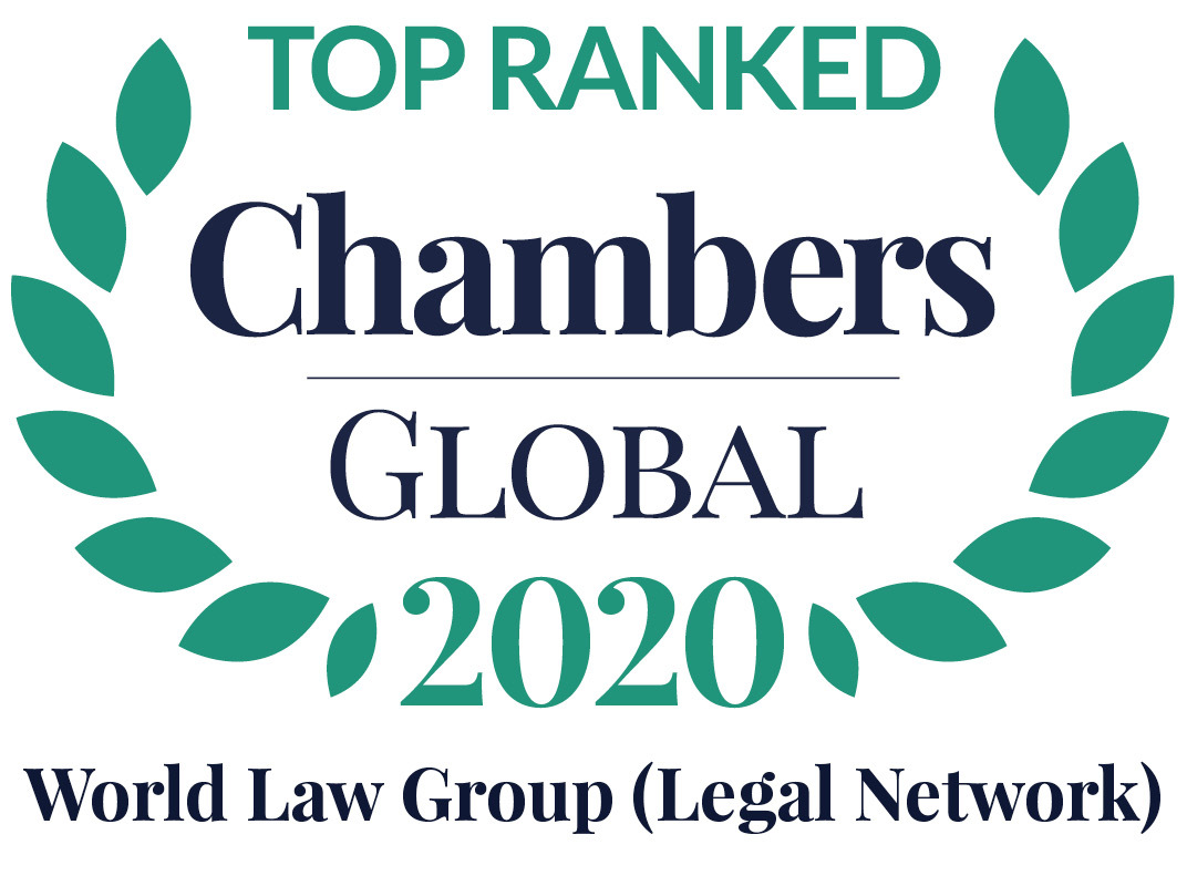 World Law Group Legal Network GLOB 2020