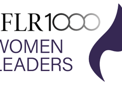 IFLR1000 Women Leaders 2020 - WLG Members Recognized